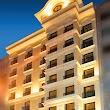 The Ti̇me Hotel Old Ci̇ty
