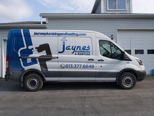 Plombier Jaynes Plumbing & Heating à Yarker (ON) | LiveWay