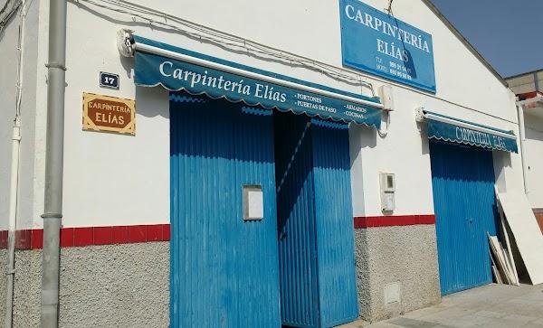 Carpintería Elías