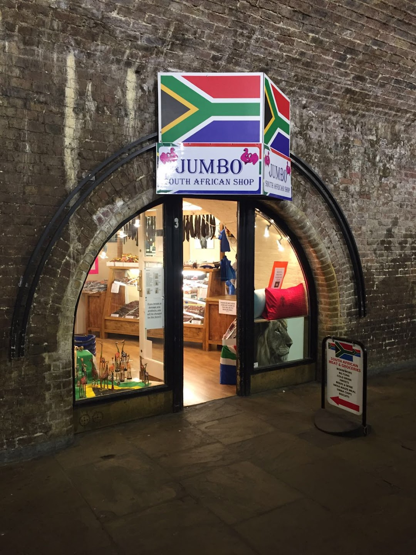 Jumbo South African Shop