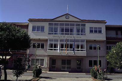 Ayuntamiento de Antas de Ulla