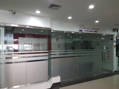 Laboratorio Clinico Garcia & Garcia