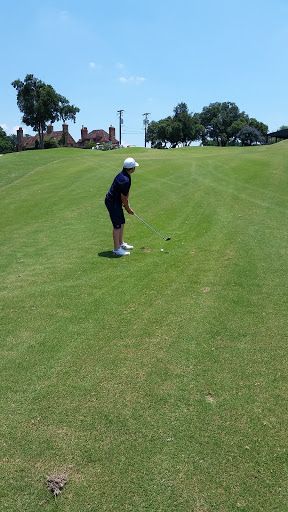 Golf Club «Hawks Creek Golf Club», reviews and photos, 6520 White Settlement Rd, Westworth Village, TX 76114, USA