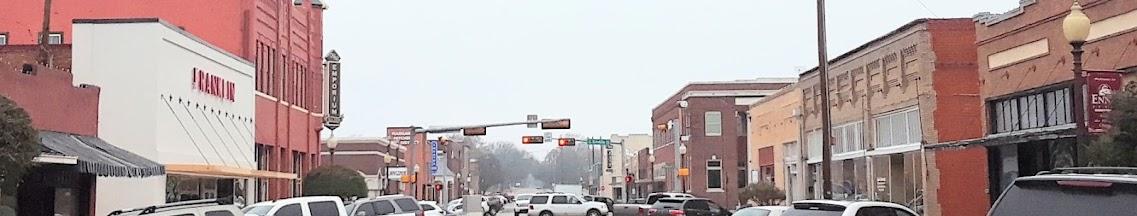 Ennis, Texas