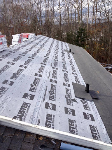 Roofing Pro Roofing Inc in Moncton (NB) | LiveWay