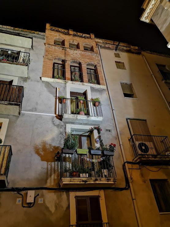 El Purgatori Plaça del Campanar, 6, 08720 Vilafranca del Penedès, Barcelona