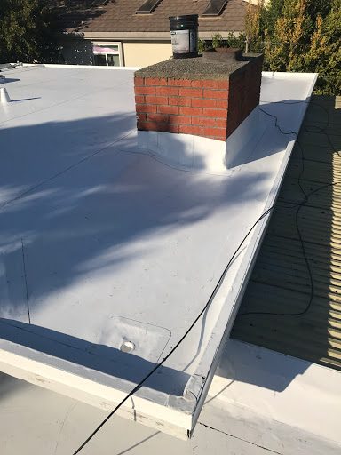Premier Roofing and Waterproofing Inc. in Oakland, California