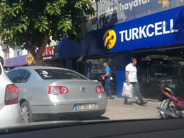 Turkcell-Şendil İletişim