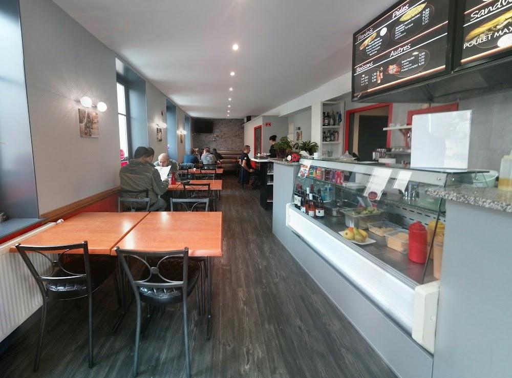 photo du resaurant Restaurant d'ici et d'ailleurs