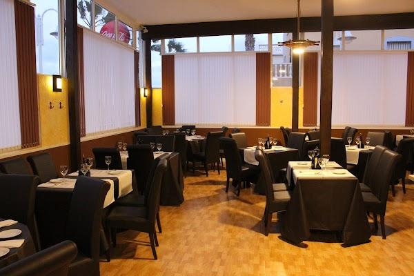 Antonios Restaurante
