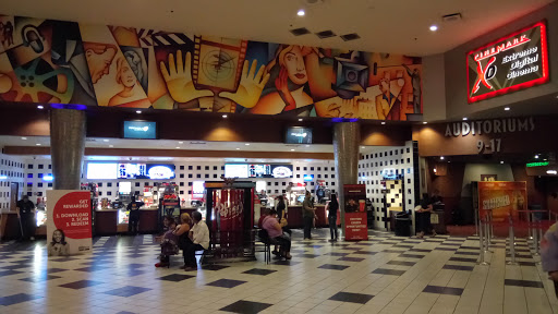 King Ranger Theater >> Movie Theater «Cinemark Tinseltown USA and XD», reviews ...