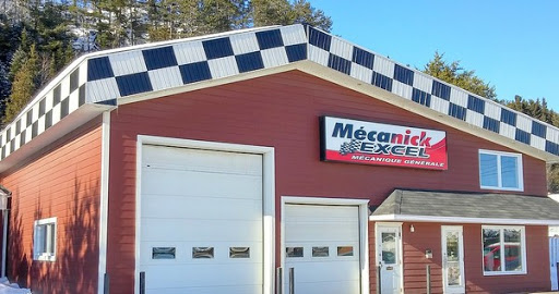 Auto Repair Mecanik Excel in Canton-Tremblay (Quebec) | AutoDir