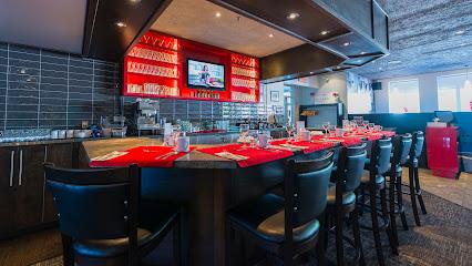 Restaurant Le Piolet