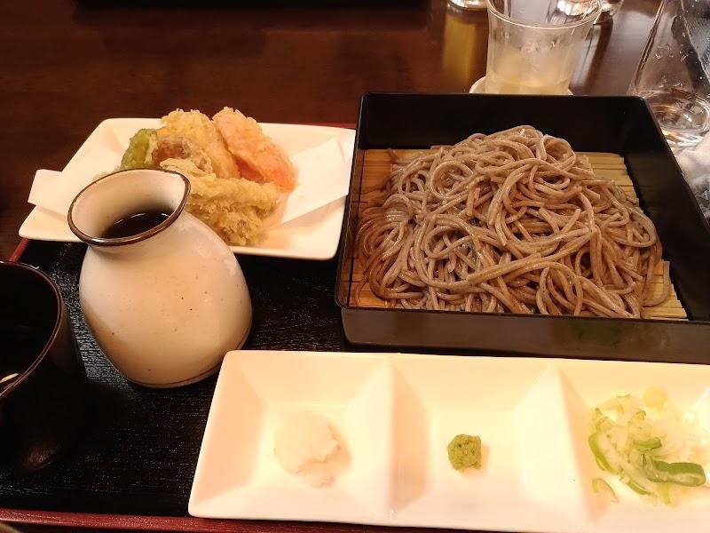 十割蕎麦 大岳寺