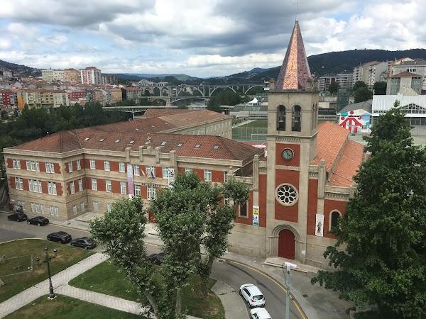 Colegio Plurilingüe María Auxiliadora Salesianos