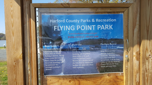 Park «Flying Point Park», reviews and photos, 511 Kennard Ave, Edgewood, MD 21040, USA