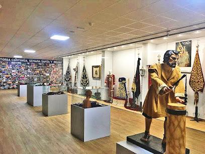 Museo de la Semana Santa y la Religiosidad Popular de Berja