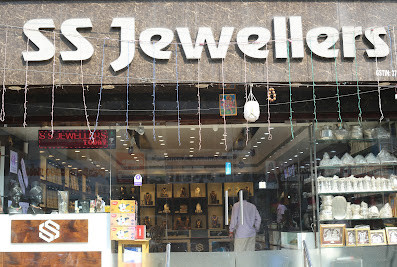 SS JewellersSrikakulam