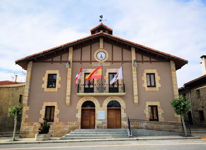 Ayuntamiento de Navaleno Centralita