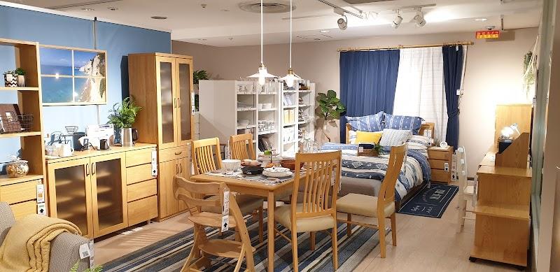 ニトリ 東武池袋店