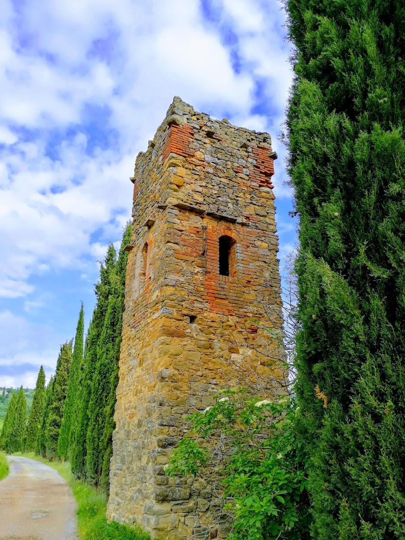 Torre di Gnicche