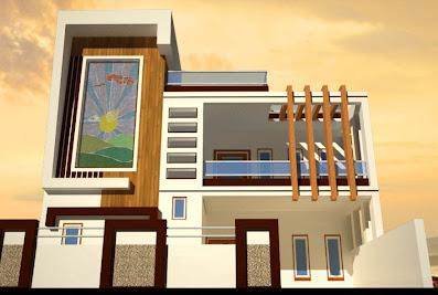 urbanscape architectsRewa