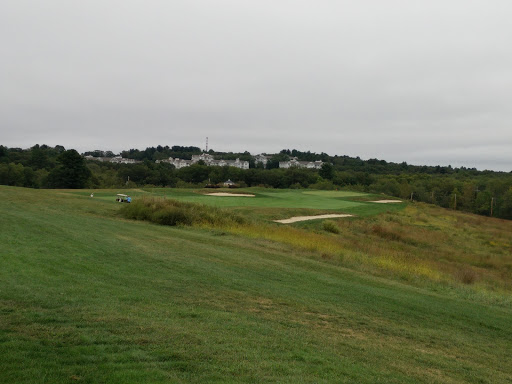 Golf Course «Sassamon Trace Golf Course», reviews and photos, 233 S Main St, Natick, MA 01760, USA