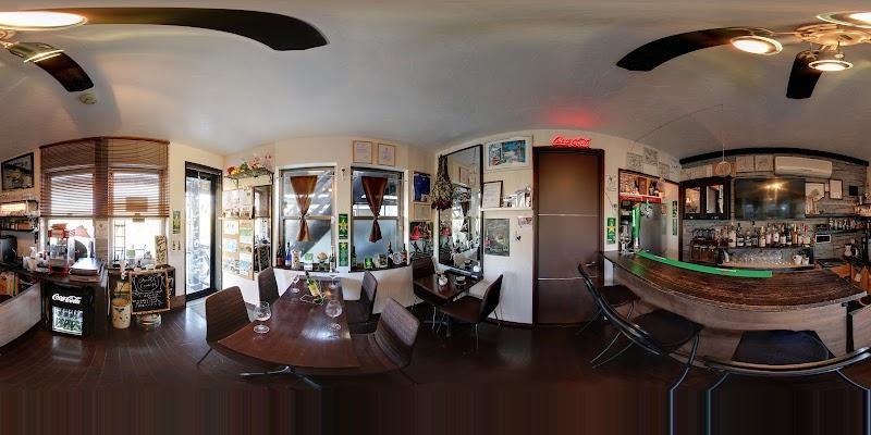 アリーシアカフェ