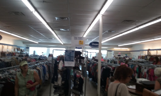 Goodwill Store South Cleveland, 220 Grove Ave SW, Cleveland, TN 37311, USA, Thrift Store