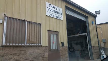 Gary's Welding