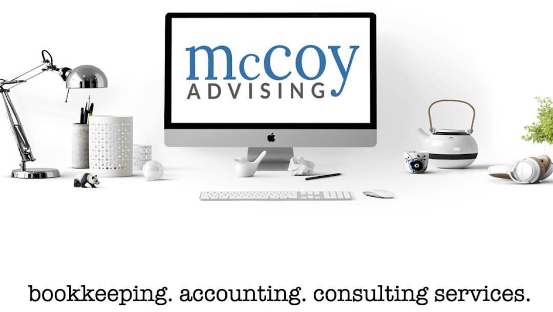 McCoy Advising