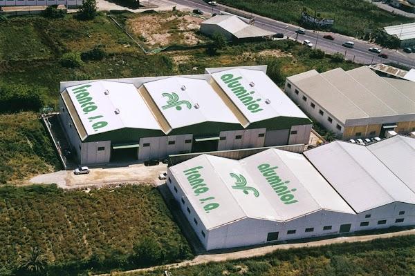 Aluminios Franco, S.A.