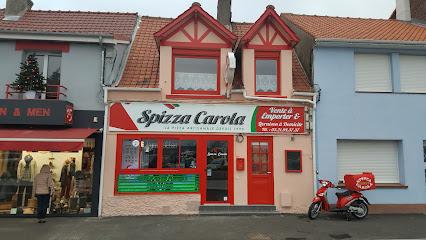 photo du restaurant Spizza Carola