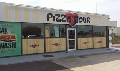 photo du restaurant Pizza'Mour