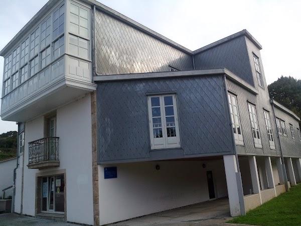 Campus A Coruña - Elviña - UDC