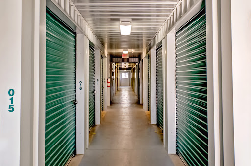 Self-Storage Facility «Lockaway Storage», reviews and photos
