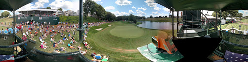 Golf Course «TPC River Highlands», reviews and photos, 1 Golf Club Rd, Cromwell, CT 06416, USA
