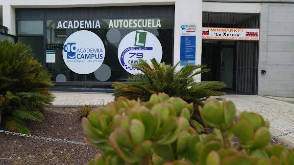 Academia Campus