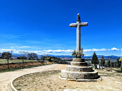 Cruz de Santo Toribio