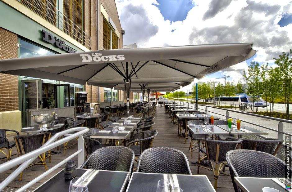 photo du resaurant Brasserie Les Docks
