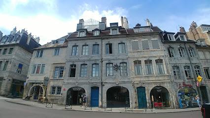 Victor Hugo Birthplace
