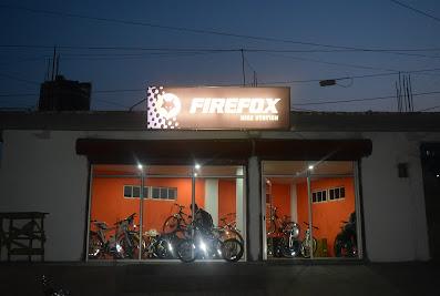 Varte Firefox, Chaltlang Ruam VengAizawl