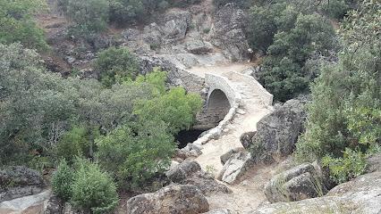 Puente Del Pasadero
