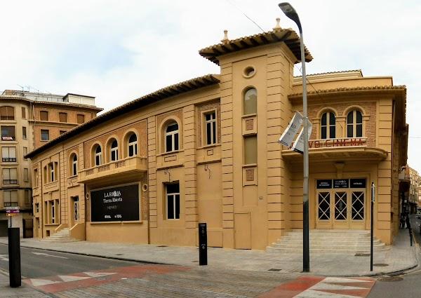 Nuevo Cinema Arnedo