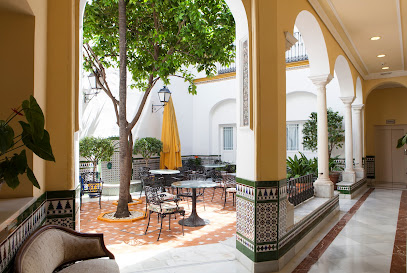 Hotel Cervantes Sevilla