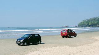 Car Rentals Bangalore