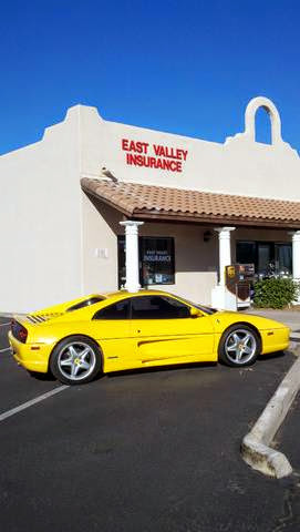 Auto Insurance Agency «East Valley Insurance Agency», reviews and photos