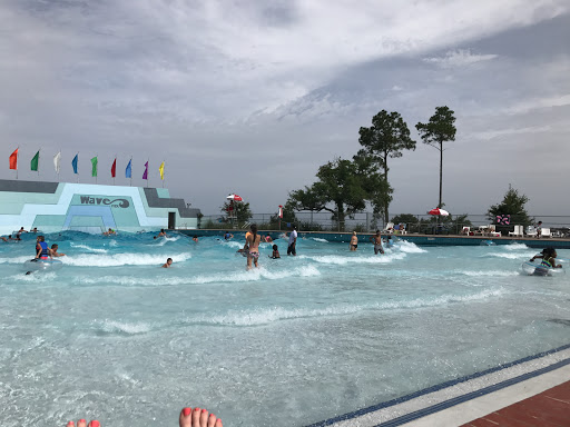 Water Park «Buccaneer Bay Waterpark», reviews and photos, 1150 S Beach Blvd, Waveland, MS 39576, USA