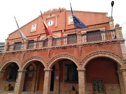 Ayuntamiento de Villanueva de la Fuente