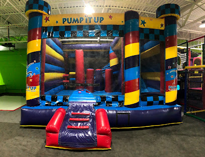 Pump It Up Westland Kids Birthdays And More Westland Mi Phone Number Address